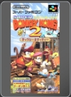 donkey_kong_country_2 - SNes - Foto 380724