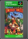 SNes - DONKEY KONG COUNTRY