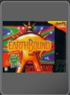 SNes - Earthbound