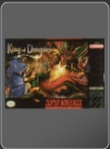 king_of_dragons - SNes