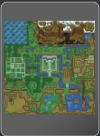 the_legend_of_zelda_a_link_to_the_past - SNes - Foto 377166