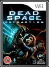 WII - DEAD SPACE: EXTRACTION
