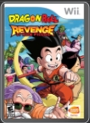 WII - DRAGON BALL: REVENGE OF KING PICCOLO
