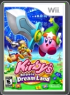 WII - Kirby´s return to Dreamland (Wii)