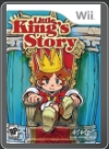 WII - LITTLE KINGS STORY