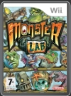 WII - MONSTER LAB