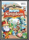WII - MY SIMS KINGDOM
