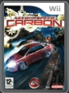 WII - NEED FOR SPEED: CARBONO