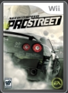 WII - NEED FOR SPEED: PRO STREET