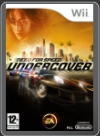 WII - NEED FOR SPEED: UNDERCOVER