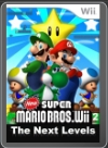 WII - New Super Mario Bros Wii 2 The Next Levels