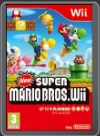 WII - New Super Mario Bros