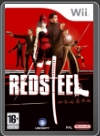 WII - RED STEEL