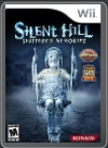 silent_hill_shattered_memories - WII