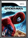 WII - Spider-man edge of time
