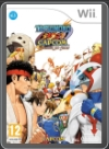 WII - Tatsunoko vs. Capcom: Ultimate All-Stars