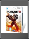 WII - The Conduit 2