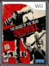 WII - THE HOUSE OF THE DEAD: OVERKILL