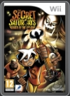 the_secret_saturdays_beasts_of_the_5th_sun - WII