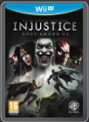 injustice_gods_among_us - WiiU