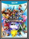 WiiU - Super Smash Bros. For Wii U