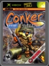 XBOX - CONKER: LIVE & RELOADED