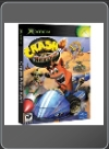 XBOX - CRASH BANDICOOT: NITRO KART