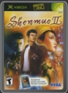 XBOX - SHENMUE II