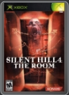 XBOX - SILENT HILL 4: THE ROOM