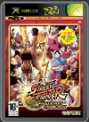 XBOX - STREET FIGHTER ANNIVERSARY COLLECTION