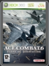 XBOX360 - ACE COMBAT 6: FIRES OF LIBERATION