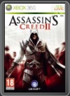 XBOX360 - Assassins Creed II