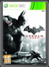 XBOX360 - Batman: Arkham City