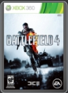 XBOX360 - Battlefield 4 (Xbox 360, Xbox One, PS3, PS4, PC)