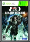 XBOX360 - Binary domain