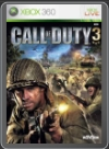 XBOX360 - CALL OF DUTY 3