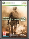 XBOX360 - CALL OF DUTY: MODERN WARFARE 2