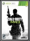 XBOX360 - Call Of Duty Modern Warfare 3