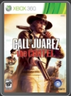 XBOX360 - CALL OF JUAREZ: THE CARTEL