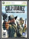 XBOX360 - CALL OF JUAREZ