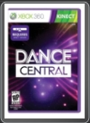 XBOX360 - DANCE CENTRAL (KINECT)