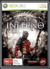 XBOX360 - DANTES INFERNO - DEATH EDITION