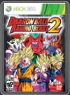 XBOX360 - DRAGON BALL: RAGING BLAST 2
