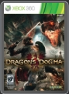 XBOX360 - Dragons Dogma