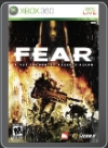 XBOX360 - F.E.A.R. - FIRST ENCOUNTER ASSAULT RECON