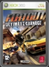 XBOX360 - FLATOUT ULTIMATE CARNAGE
