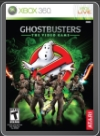 XBOX360 - GHOSTBUSTERS - THE VIDEO GAME
