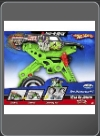 hot_wheels_monster_jam - XBOX360 - Foto 185392