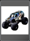 hot_wheels_monster_jam - XBOX360 - Foto 185393