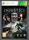 injustice_gods_among_us - XBOX360